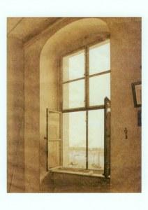 blick aus dem linken atelierfenster 1805 06 von. Black Bedroom Furniture Sets. Home Design Ideas
